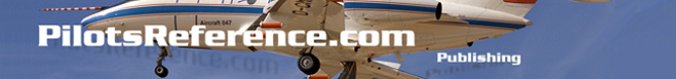 PilotsReference.com, publishing