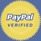 This seller is verified by PayPal